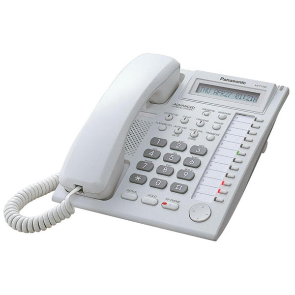 τηλεφωνικη-συσκευη-KX-T7730-Panasonic