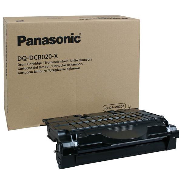 DQ-DCB020X-Panasonic-drum-unit