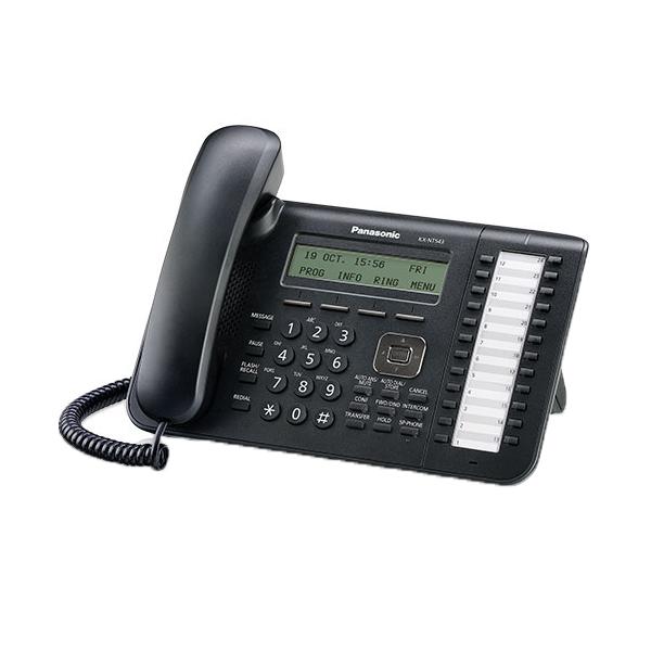 IP-Συσκευή-Κέντρου-KX-NT543NE-E