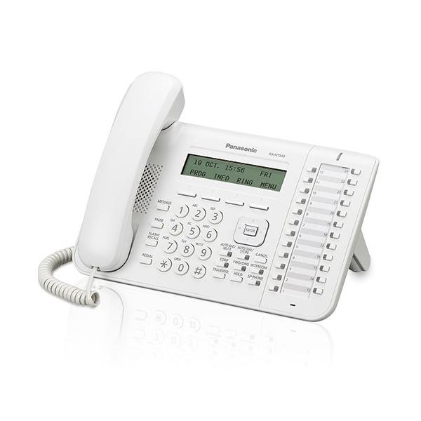 IP-Συσκευή-Κέντρου-KX-NT543NE
