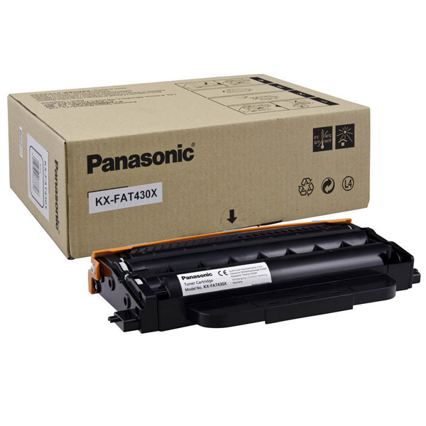 KX-FAT430-Panasonic-Toner-cartridge