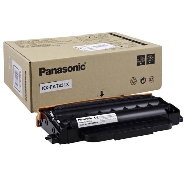 KX-FAT431-Panasonic-Toner-cartridge