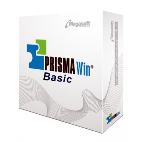 Megasoft Prisma Win
