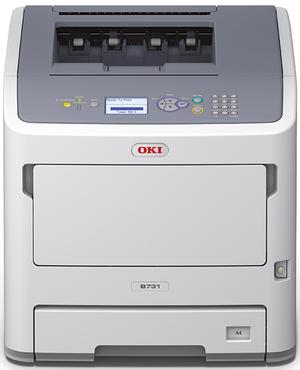 OKI-B731dnw