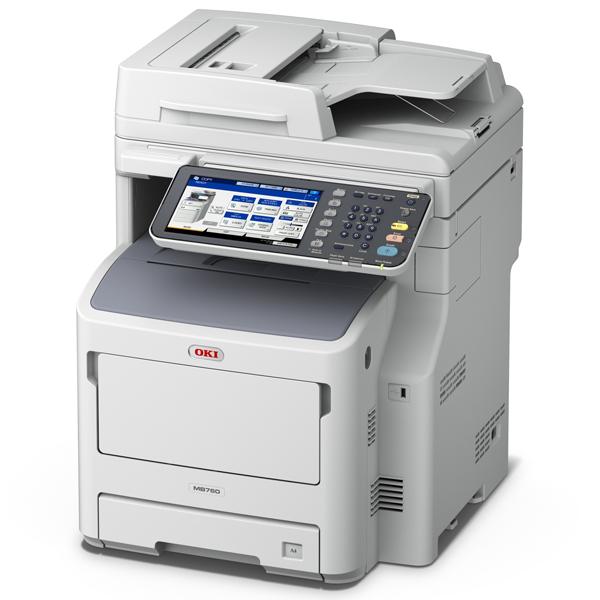 OKI-MB760