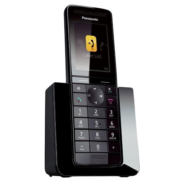 Panasonic-Ασύρματο-Τηλέφωνο-KX-PRS110-Diamond-Λευκό2