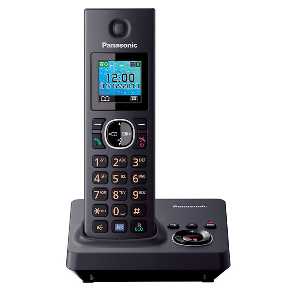 Panasonic-Ασύρματο-τηλέφωνο-kx-tg7861
