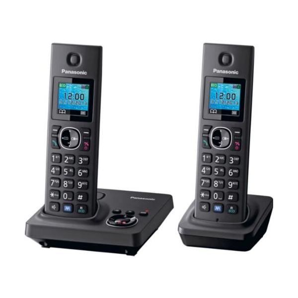 Panasonic-Ασύρματο-τηλέφωνο-kx-tg78611