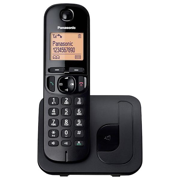 Panasonic-Ασύρματο-τηλέφωνο-kx-tgc-210