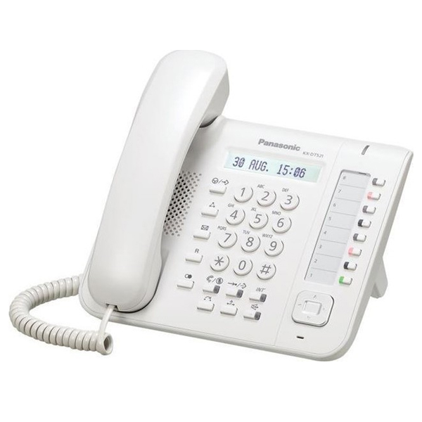 Panasonic-ΚΧ-DΤ521ΝΕ-Ψηφιακή-Συσκευή-Κέντρου