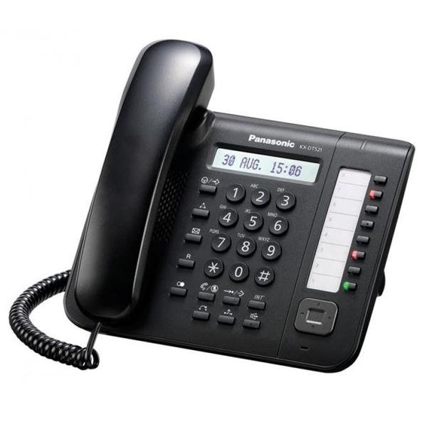 Panasonic-ΚΧ-DΤ521-Ψηφιακή-Συσκευή-Κέντρου