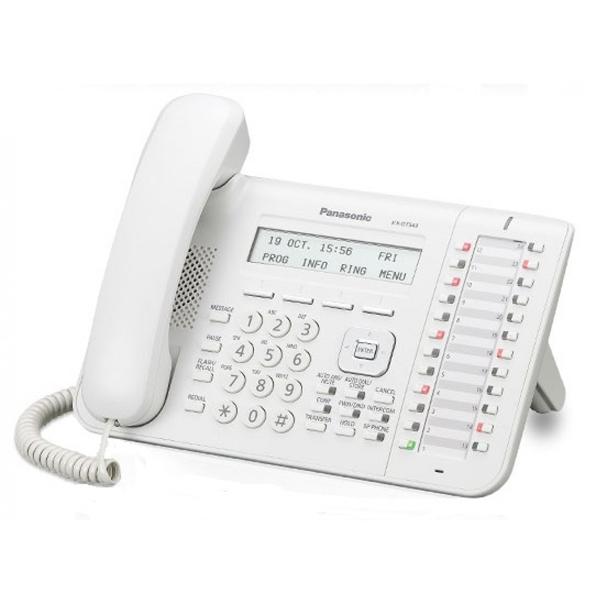 Panasonic-ΚΧ-DΤ543ΝΕ-Ψηφιακή-Συσκευή-Κέντρου