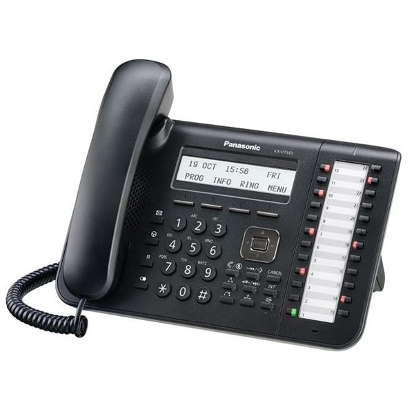 Panasonic-ΚΧ-DΤ543-Ψηφιακή-Συσκευή-Κέντρου