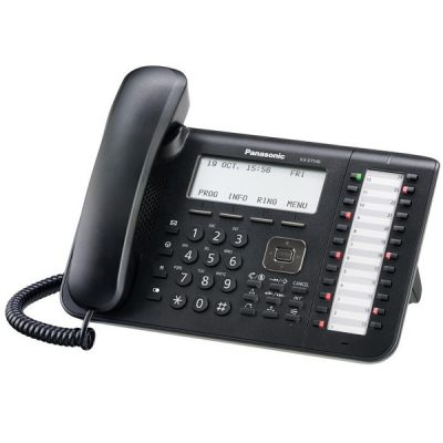Panasonic KX-DT546ΝΕ-Β Ψηφιακή συσκευή κέντρου