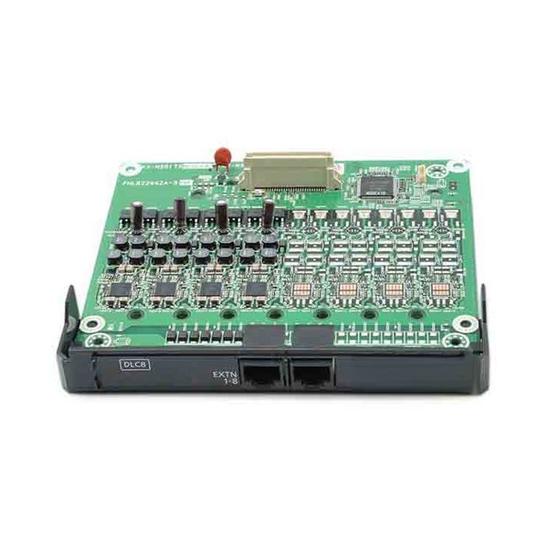 Panasonic-Κάρτα-Εσωτερικών-KX-NS5171X