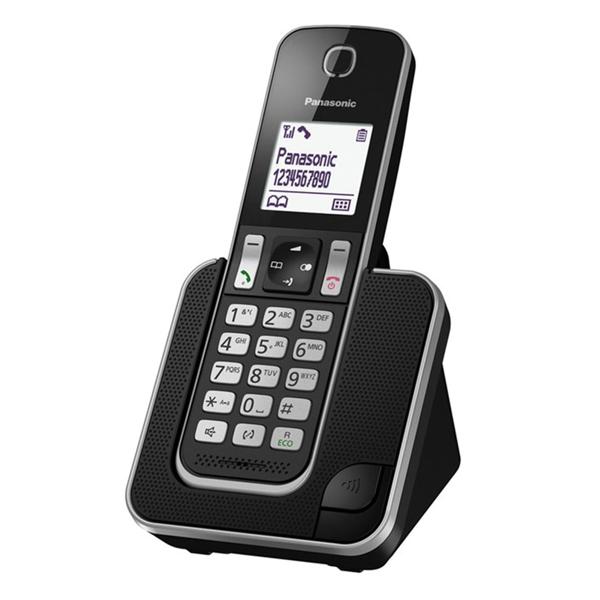 Panasonic-Ασύρματο-τηλέφωνο-kx-tgd310