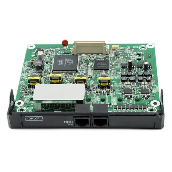 Panasonic-Κάρτα-Εσωτερικών-KX-NS5170