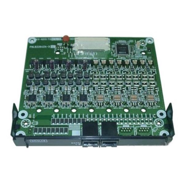 Panasonic-Κάρτα-Εσωτερικών-KX-NS5173X