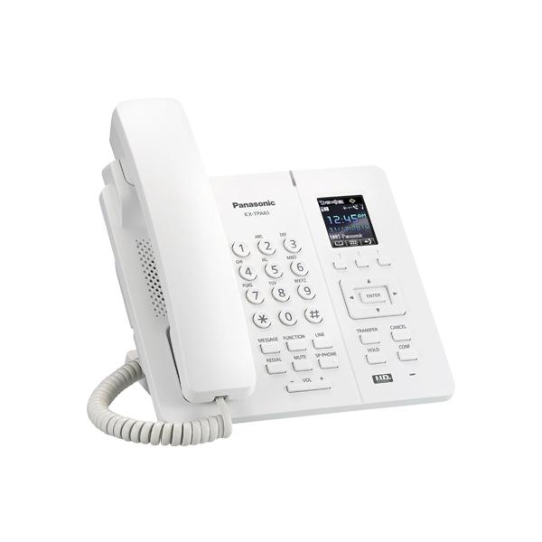 Panasonic-SIP-DECT-KX-TPA65-Τηλεφωνική-συσκευή