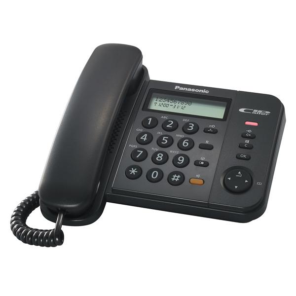 Panasonic-TS580-μαύρο-χρώμα