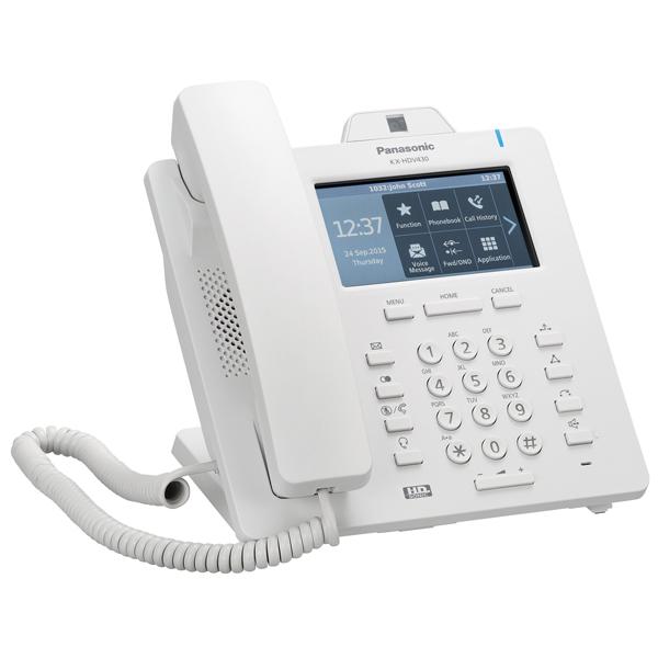 Panasonic HDV430