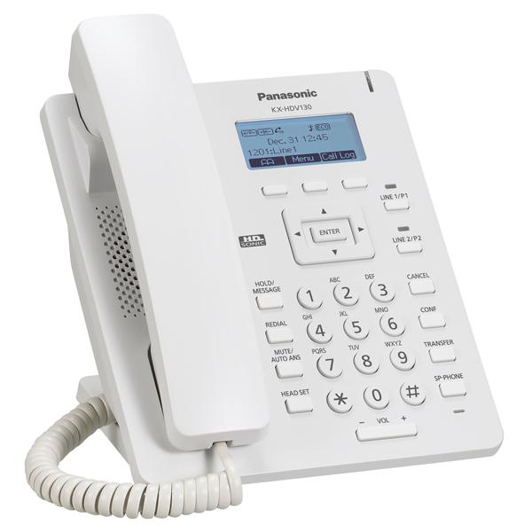 Panasonic-sip-phone-KX-HDV130NE