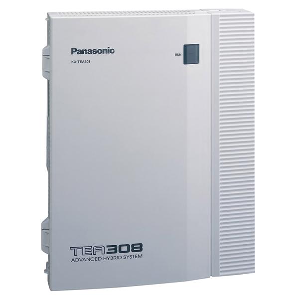 Panasonic tea308 τηλεφωνικό κέντρο