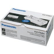 kx-fa84 panasonic drum