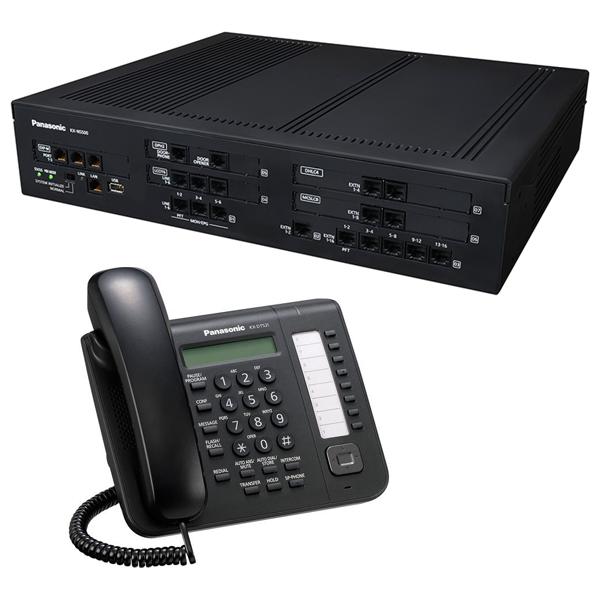 Panasonic NS500 + DT521
