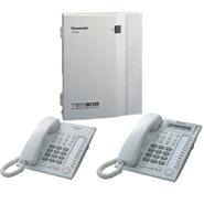 Αναλογικά τηλεφωνικά κέντρα