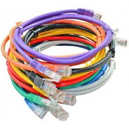 Patch Cord UTP CAT 6 2m