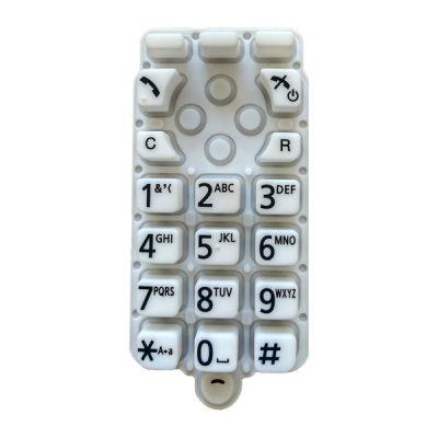 PNJK1114X Ανταλλακτικό πληκτρολόγιο για KX-TG1611/6611
