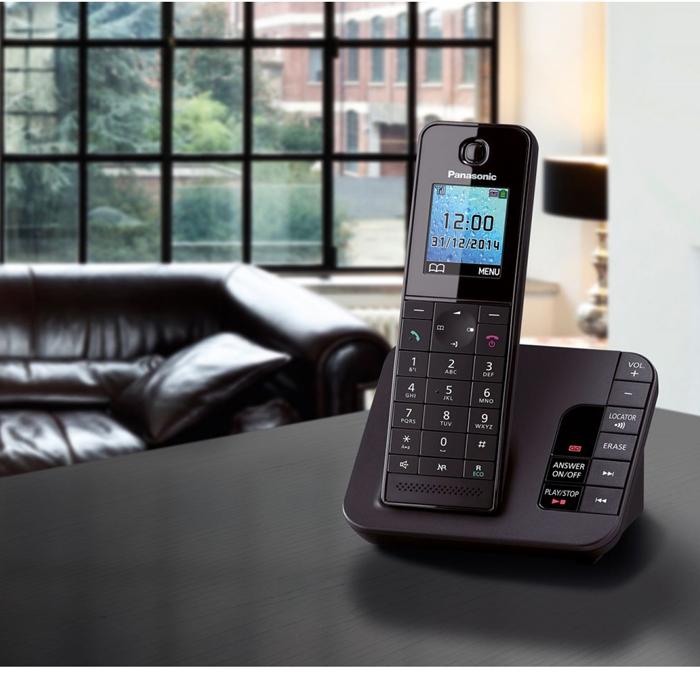 Panasonic KX-TGH220 Ασύρματο τηλέφωνο
