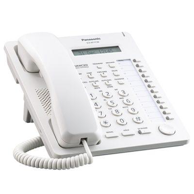 Τηλεφωνική Συσκευή Panasonic KX-AT7730NE