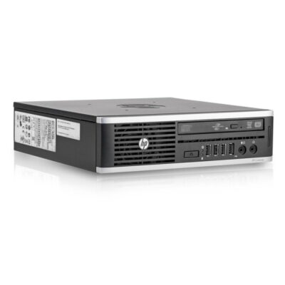 HP Compaq Elite 8200 USDT i3-2100/4GB/500GB
