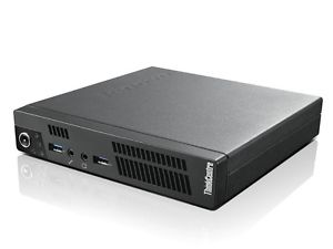 Lenovo Thinkcentre M72e Tiny i5-3470/4GB/500GB
